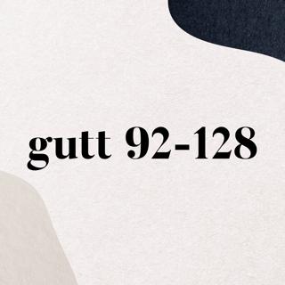 Gutt 92-128